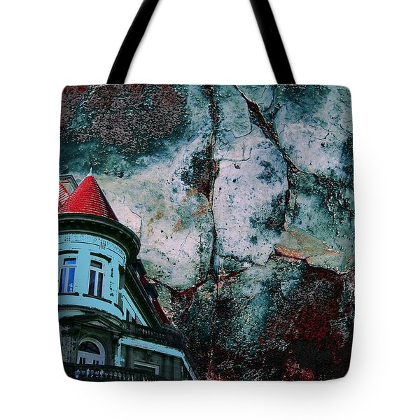 A Pulp Foundation Tote Bag