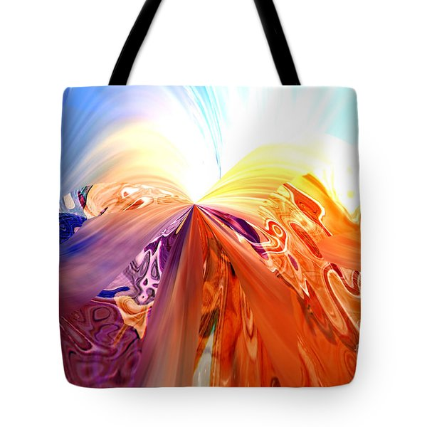A Royal Priesthood Tote Bag