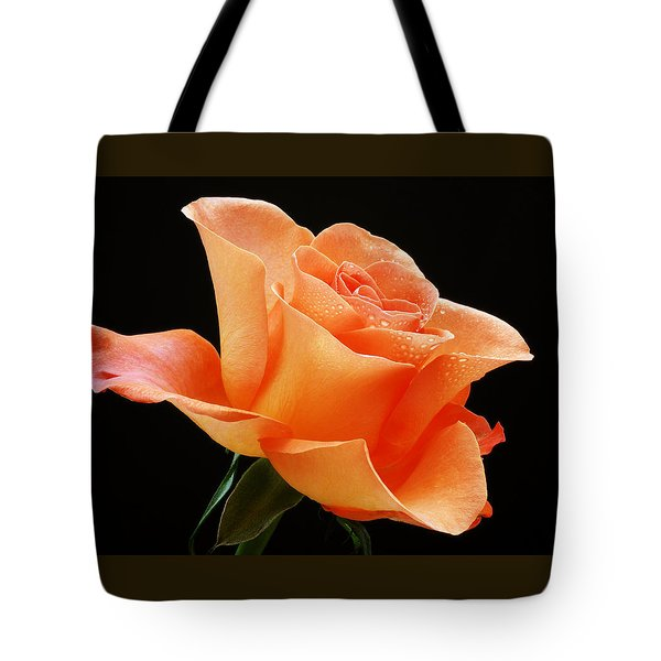 A Single Bloom 1 Tote Bag