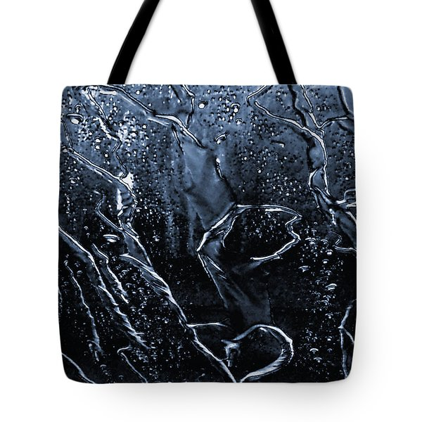 Tote Bag featuring the photograph A Sonata by Gerlinde Keating - Galleria GK Keating Associates Inc