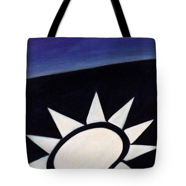 A Startling Tote Bag