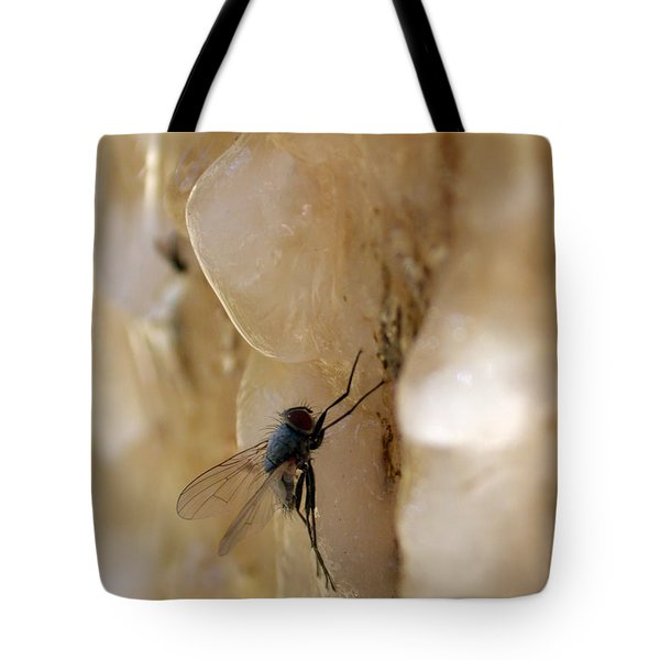 A Sticky Situation Tote Bag