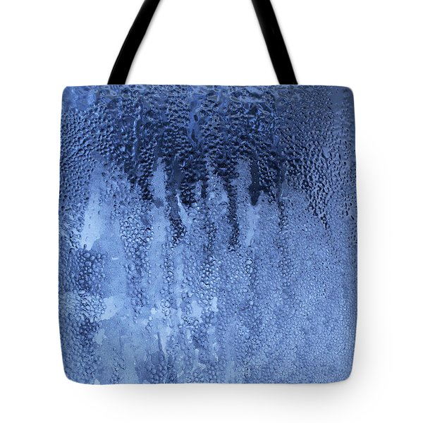 A Sudden Thaw - Art Print Tote Bag by Jane Eleanor Nicholas