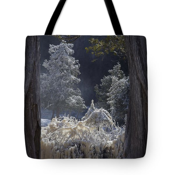 A Twisted Fairy Tale Tote Bag