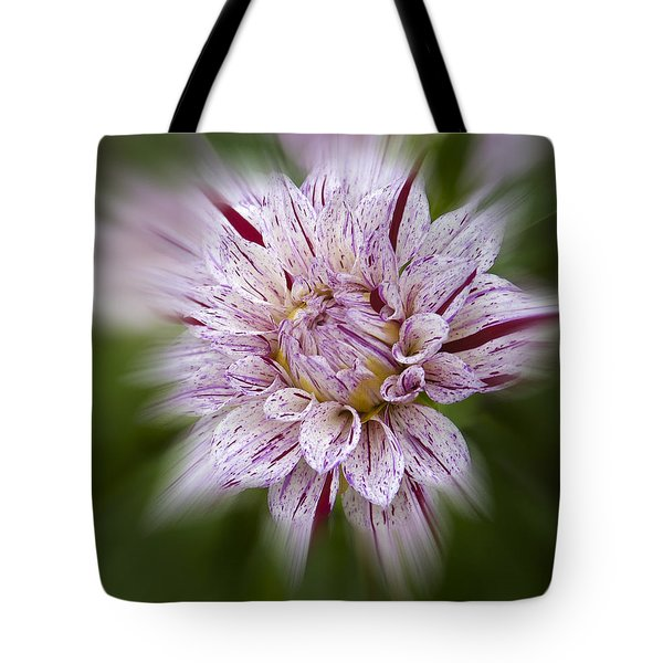 A Taste Of Wine Tote Bag