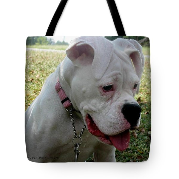 Tote Bag featuring the photograph A Tear Shed by Maria Urso