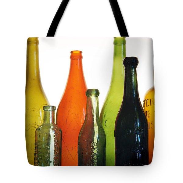 A Thirst For Timelessness Tote Bag by Holly Kempe