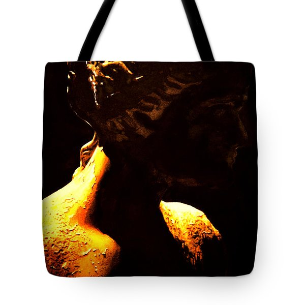 A Thousand Years Tote Bag