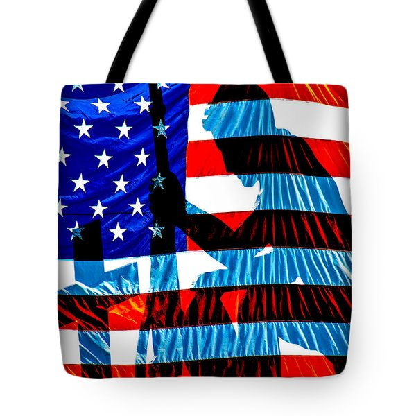 A Time To Remember Tote Bag