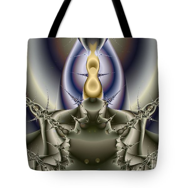 A Timeless Caterpillar  Tote Bag by Dana Haynes