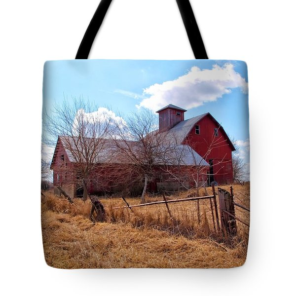 A Timeless Journey Tote Bag