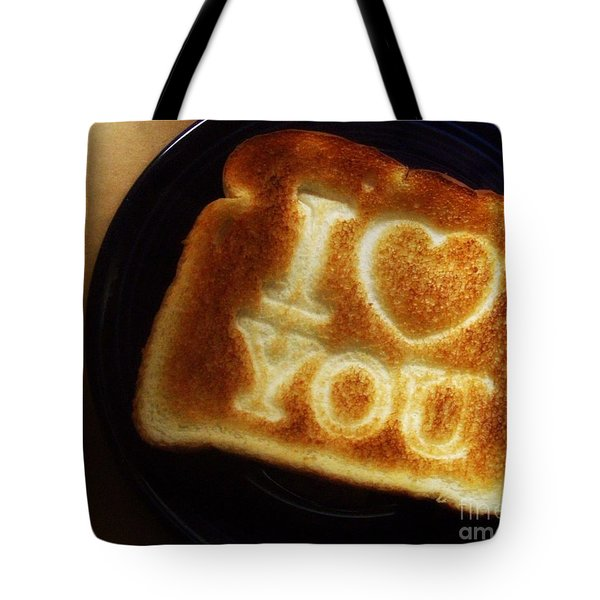 Tote Bag featuring the photograph A Toast To My Love by Kristine Nora