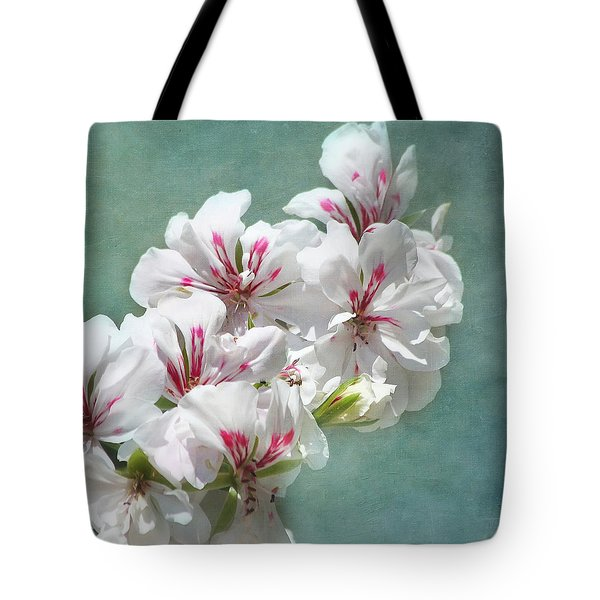 A Touch Of Class Tote Bag by Kim Hojnacki