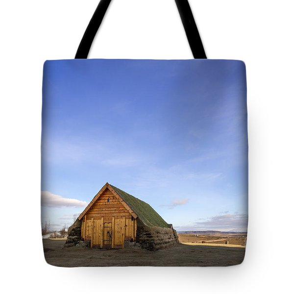 A Tradition Of Harmony Tote Bag