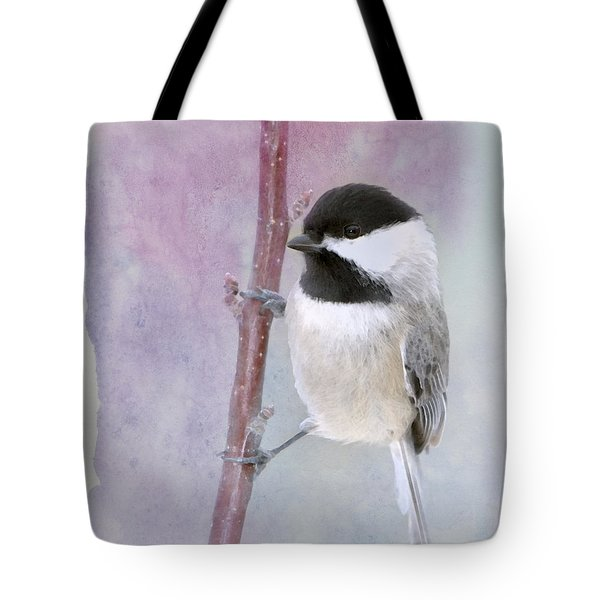 A Twinkle In My Eye Tote Bag by Betty LaRue