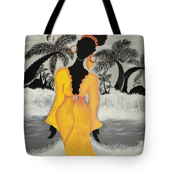 A Version Of Self Tote Bag