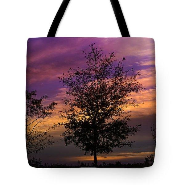 A Whisper In Nature Tote Bag by Melanie Moraga