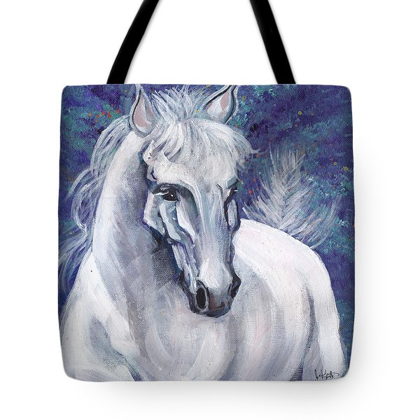 A Wild One Tote Bag by John Keaton