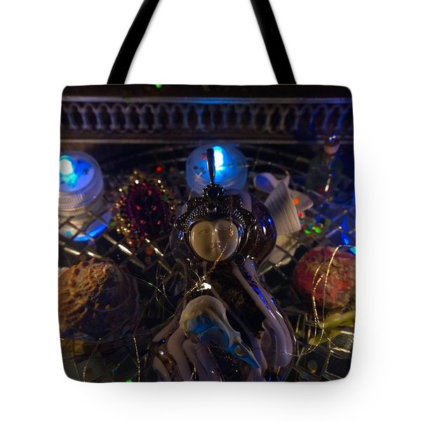 A Wishing Place 5 Tote Bag