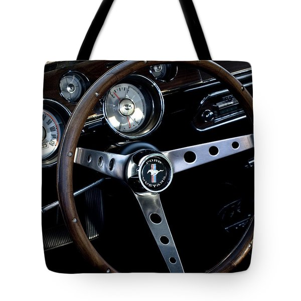 A Work Of Art Tote Bag