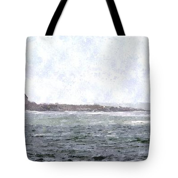 Abandoned Dreams Abwc Tote Bag by Jim Brage