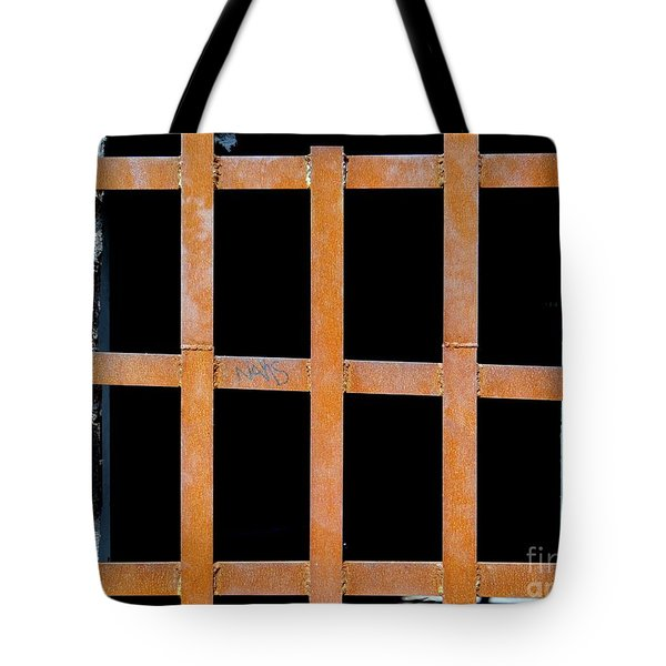 Abandoned Dreams Tote Bag by Ed Weidman