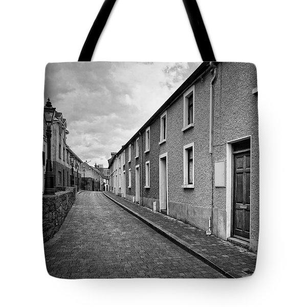 Abbey Lane Tote Bag