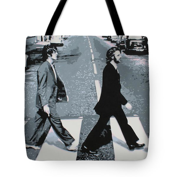 Abbey Road 2013 Tote Bag