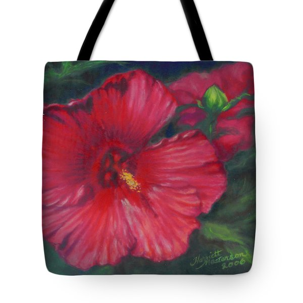 Abby Rose's Mallow Tote Bag
