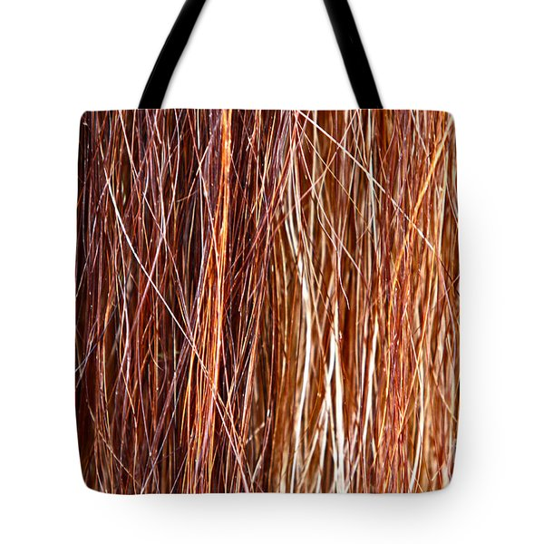 Ablaze Tote Bag by Michelle Twohig