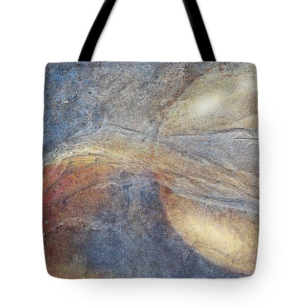 Abstract 9 Tote Bag