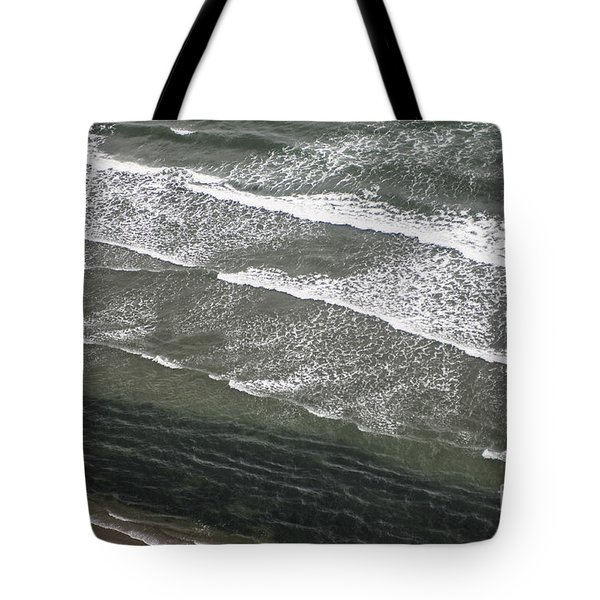 Absolution Tote Bag by Sandi Mikuse