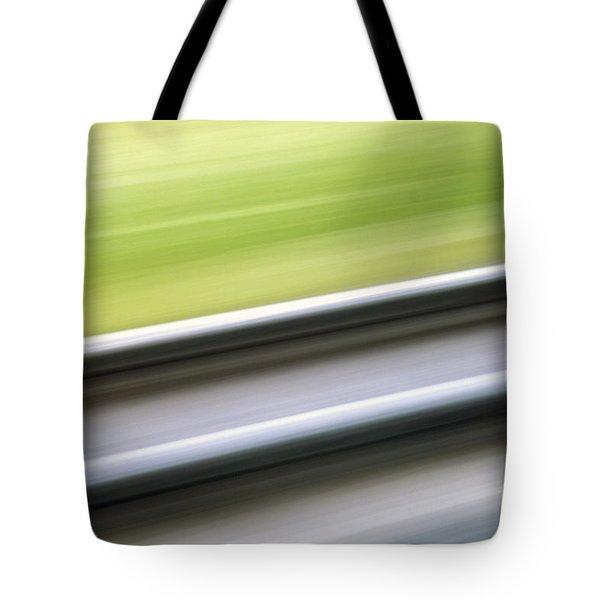 Abstract 12 Tote Bag by Tony Cordoza