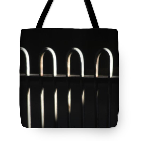 Abstract 15 Tote Bag by Tony Cordoza