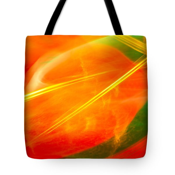 Abstract 17 Tote Bag
