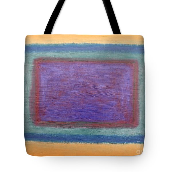 Abstract 186 Tote Bag by Patrick J Murphy