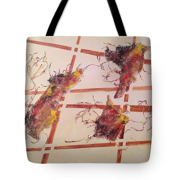 Sanctuary 2 Tote Bag