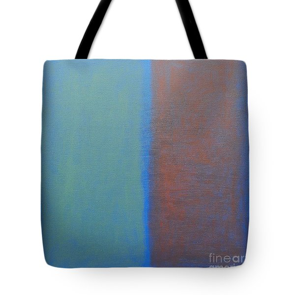 Abstract 45 Tote Bag by Patrick J Murphy