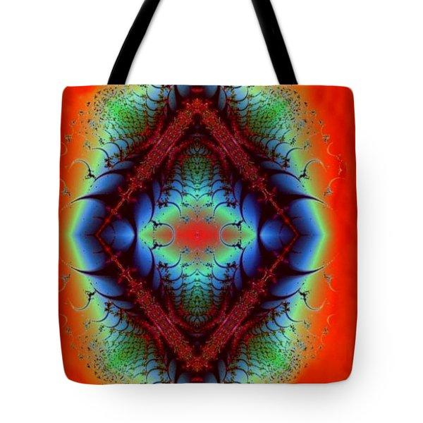 Abstract 65 Tote Bag