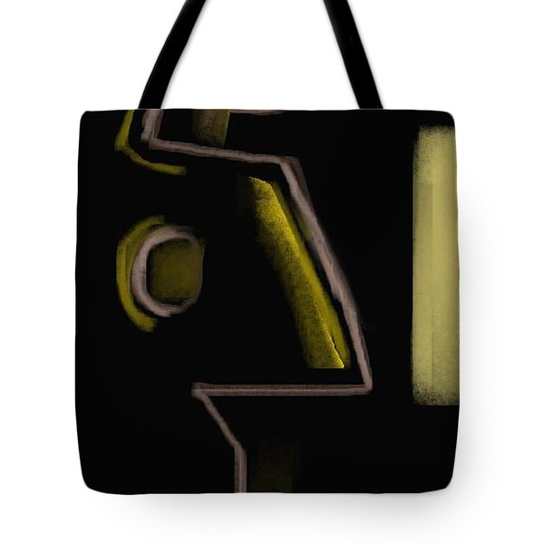 Abstract 964 Tote Bag by Nedunseralathan R