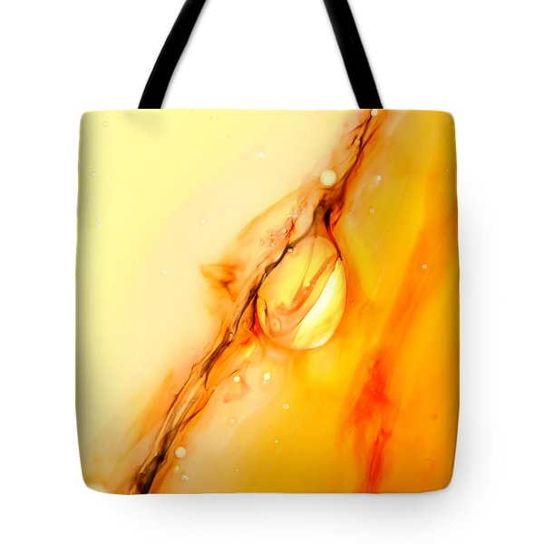 Abstract Colors. Tote Bag