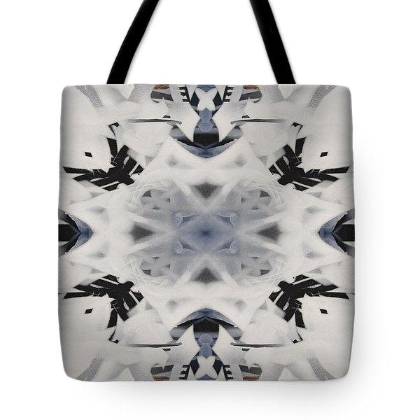Abstract Graffiti 16 Tote Bag