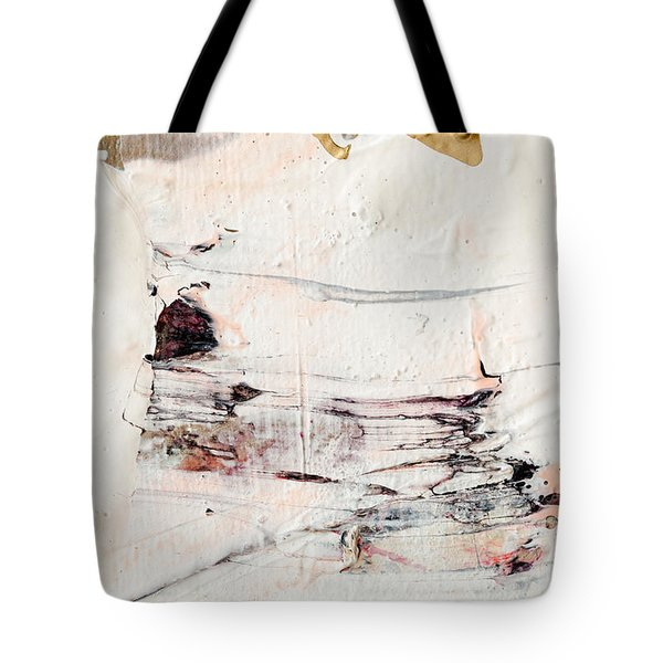 Abstract Original Painting Number Eleven Tote Bag