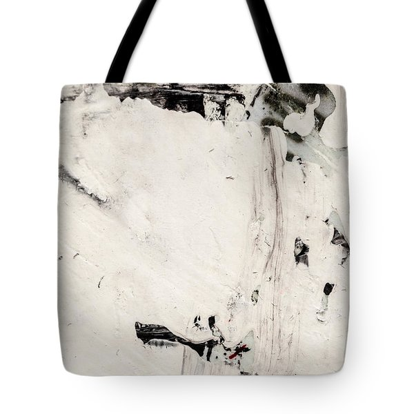 Abstract Original Painting Number Four Tote Bag