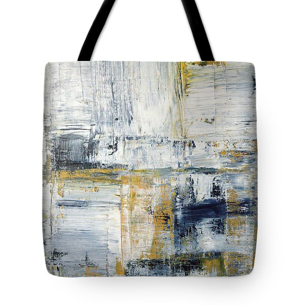 Abstract Painting No. 2 Tote Bag