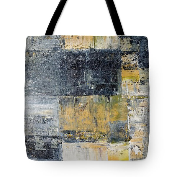 Abstract Painting No. 4 Tote Bag
