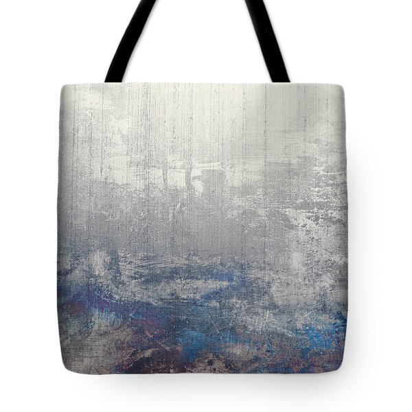 Abstract Print 12 Tote Bag by Filippo B