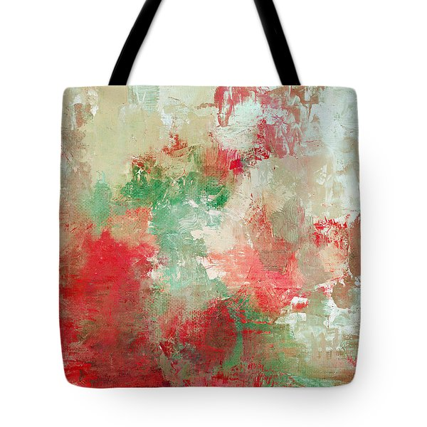 Abstract Print 18 Tote Bag by Filippo B