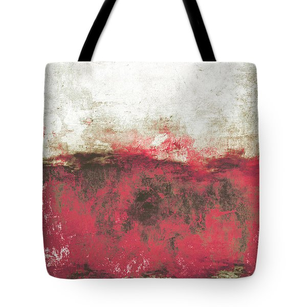 Abstract Print 21 Tote Bag by Filippo B