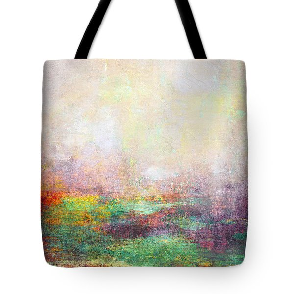 Abstract Print 8 Tote Bag by Filippo B